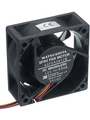 Axial fan DC 60 x 60 x 25 mm 24 VDC Köp {0}